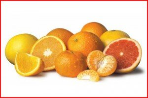 Product overview fruit - with Border